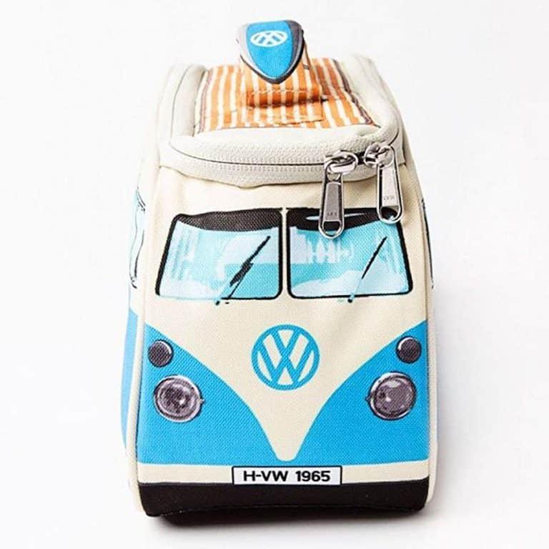 The Monster Factory Volkswagen T1 Camper Van Lunch Bag Bags