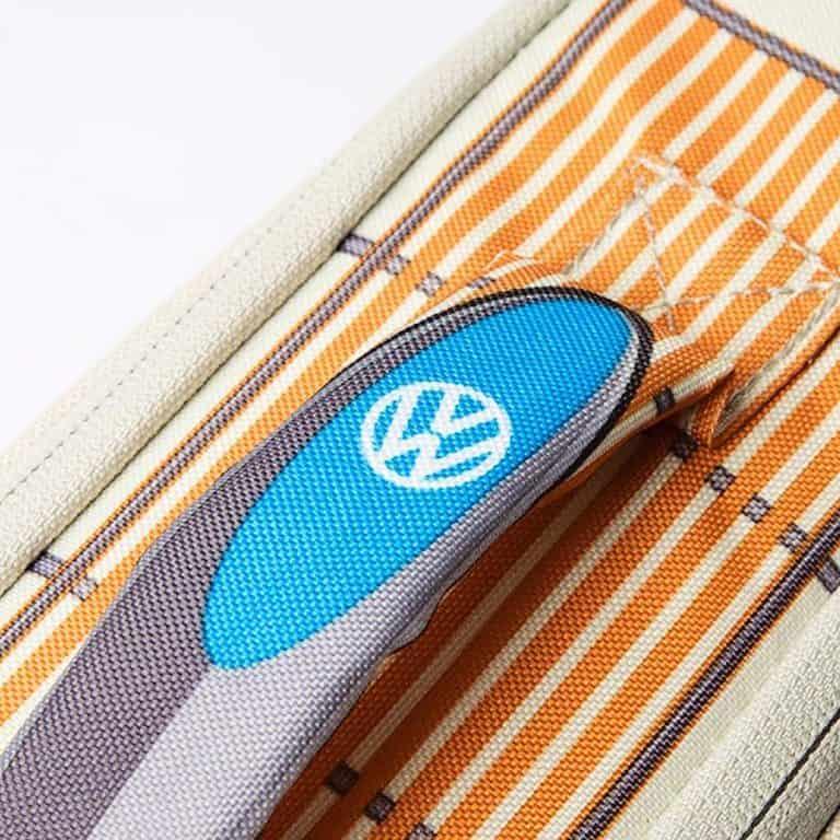 The Monster Factory Volkswagen T1 Camper Van Lunch Bag Storage