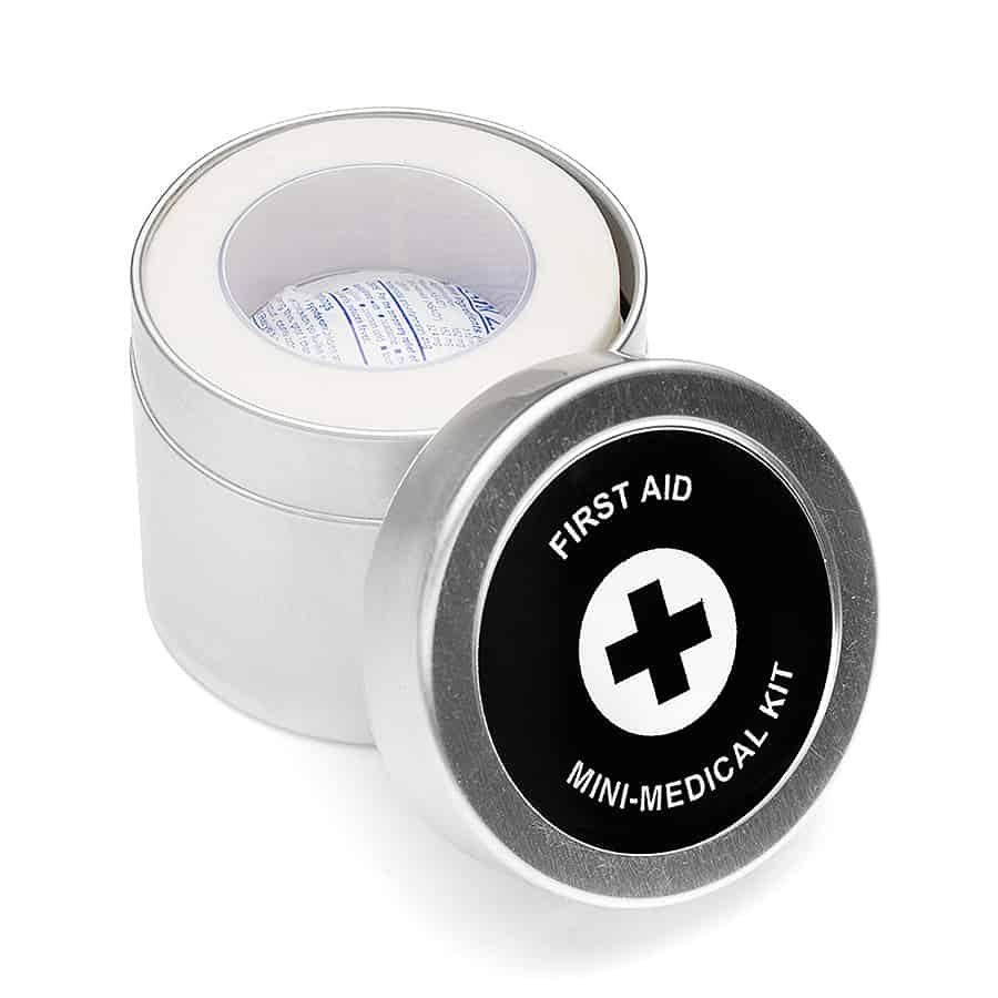 VSSL Supplies First Aid