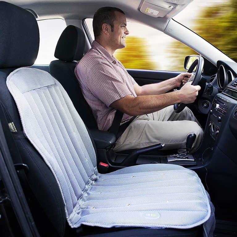 Wagan Cool Air Car Cushion Accessory