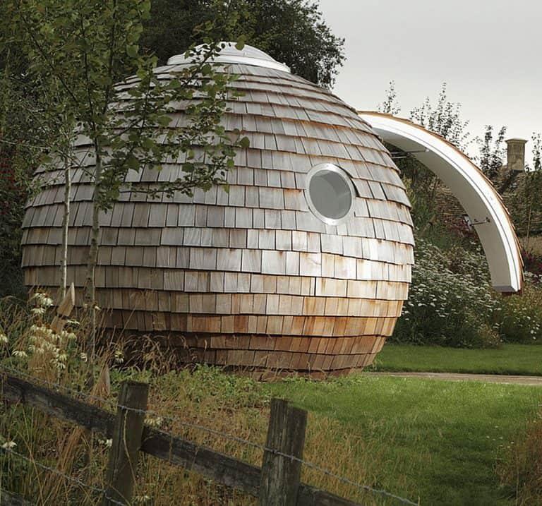 Archipod Garden Office Pod