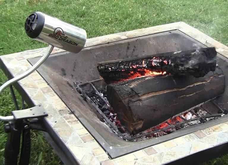 BBQ Dragon Fire Supercharger Revolutionary Item