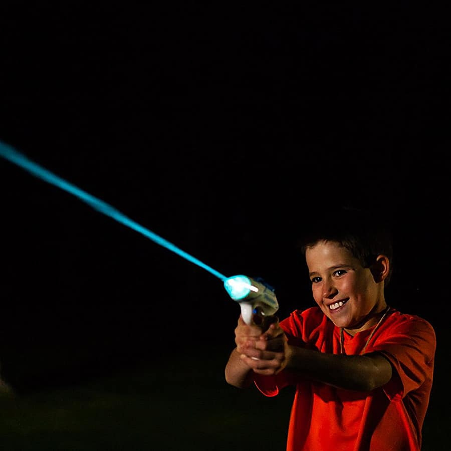 BioToy SplashLight Bioluminescent Water Blaster Blasters