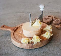 Serve your cheese with style.