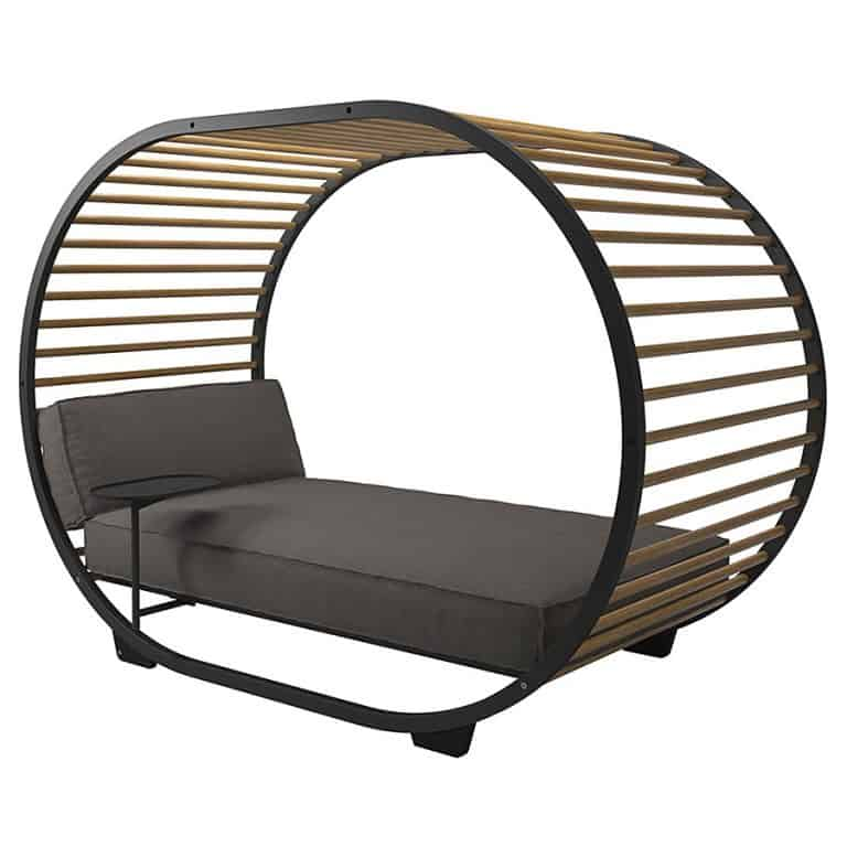 Gloster Cradle Outdoor Day Bed Beds