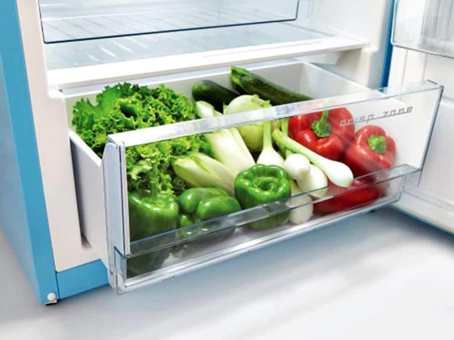 Gorenje Retro Special Edition VW Fridge Refrigerator