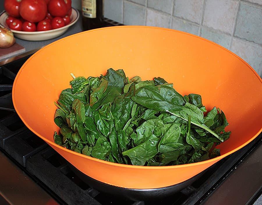 Gowanus Kitchen Lab Frywall Cookware