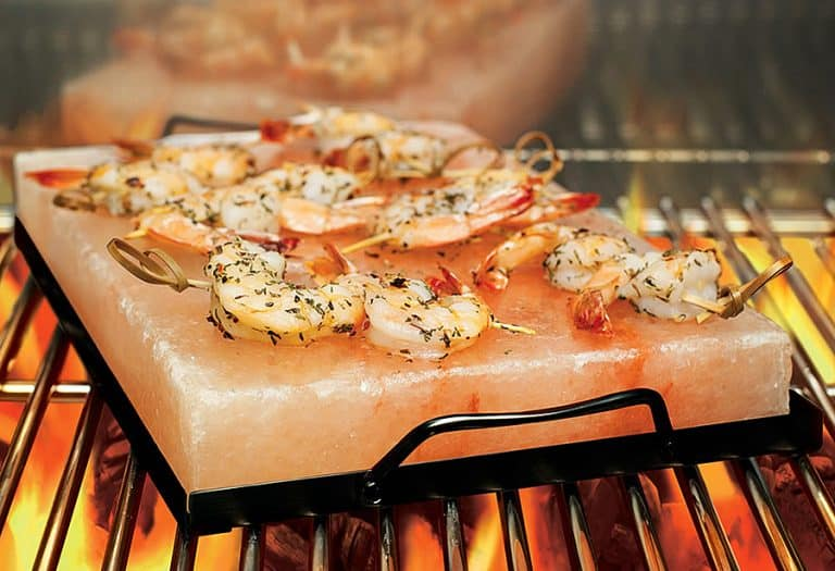 Himalayan Salt Grilling Plank Grilling Product