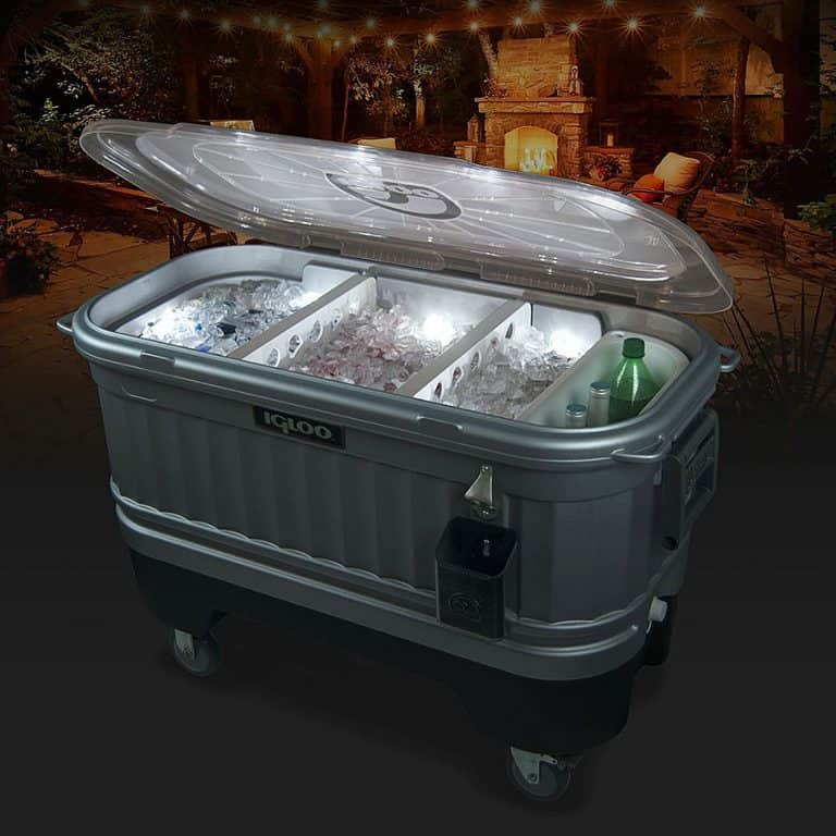 Igloo Party Bar Cooler Party Product