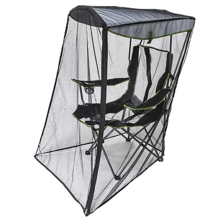 Kelsyus Original Canopy Chair with Bug Guard Net