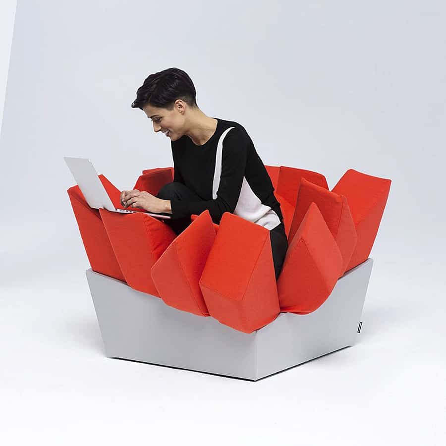 Manet Easy Chair Furniture