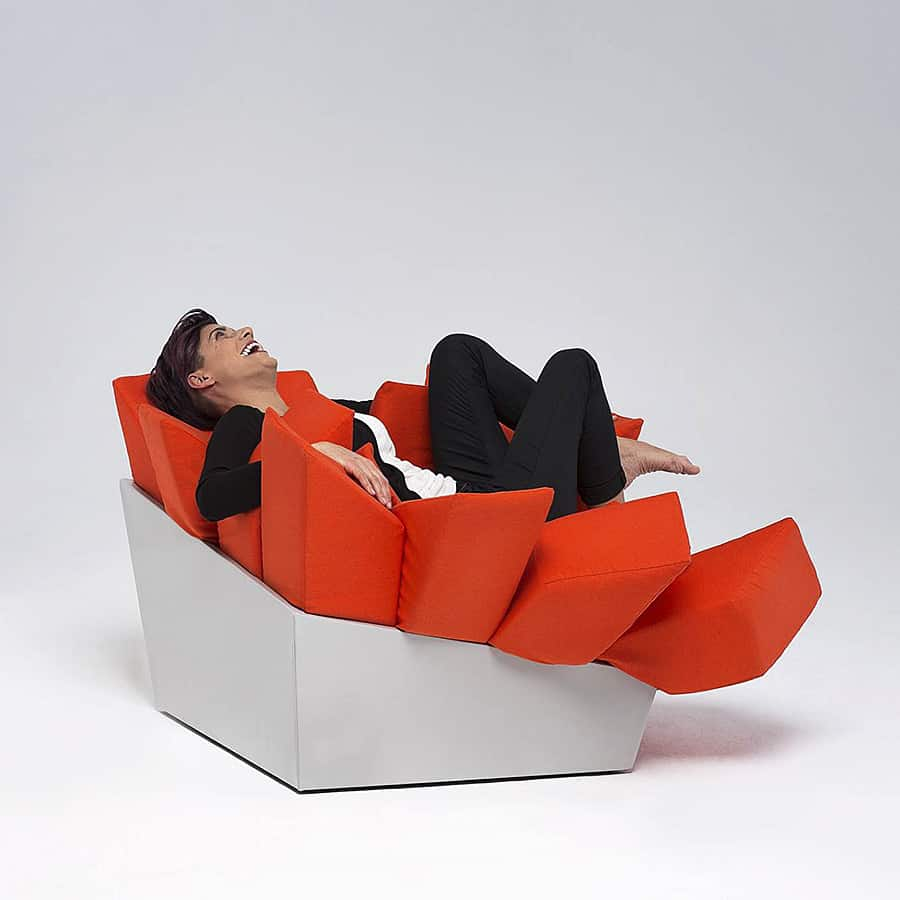 Manet Easy Chair Removable and Washable