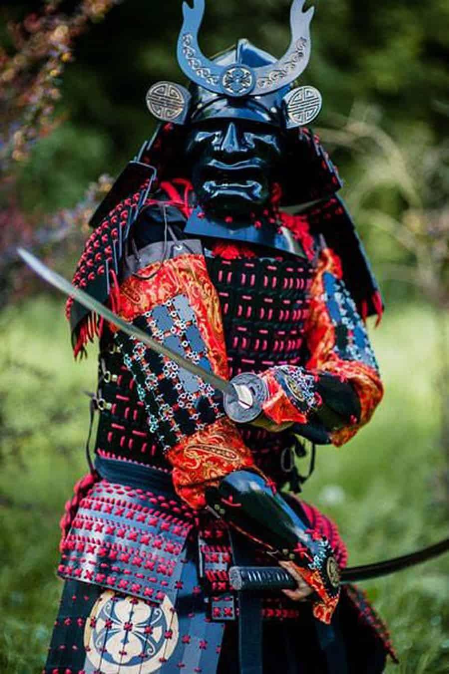 Master Lemans Store Samurai Armor Armors