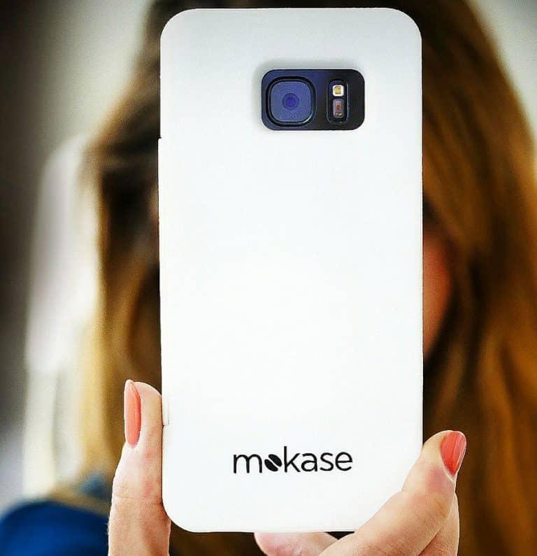 Mokase Coffee-making Smartphone Case Coffee Machine