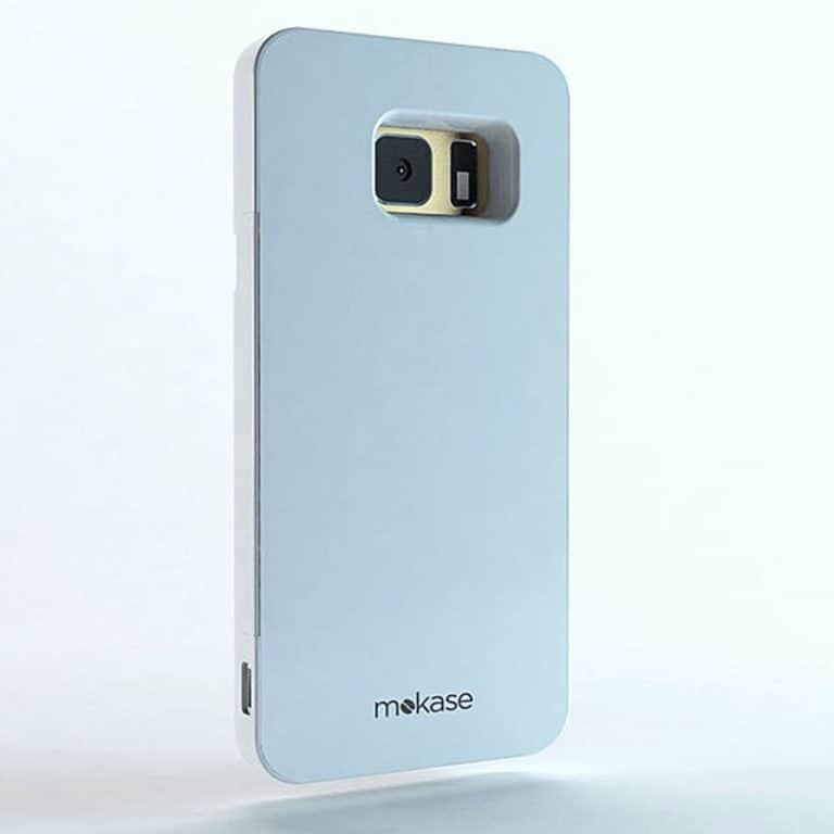 Mokase Coffee-making Smartphone Case Phone Cases