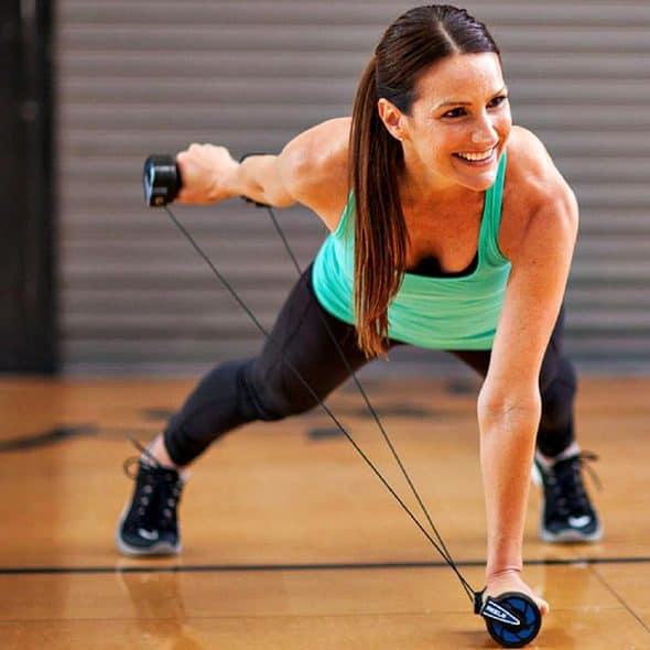 Power Reels Gym Tools
