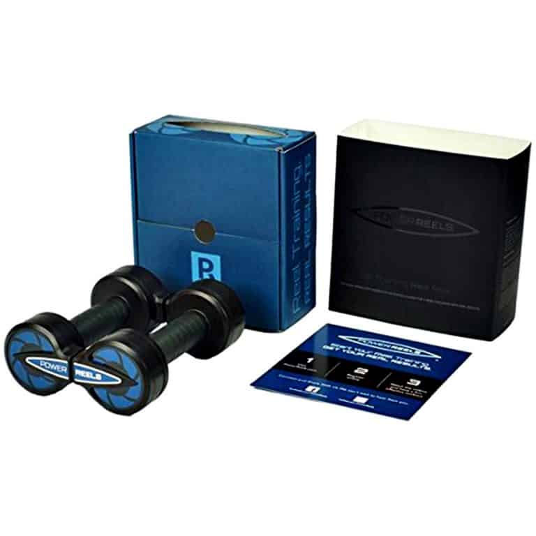 Power Reels Workout Products
