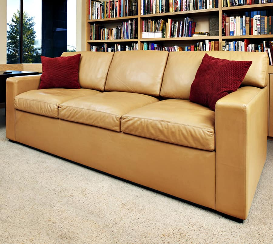 Safety and Security Couch Bunker Safe Furniture