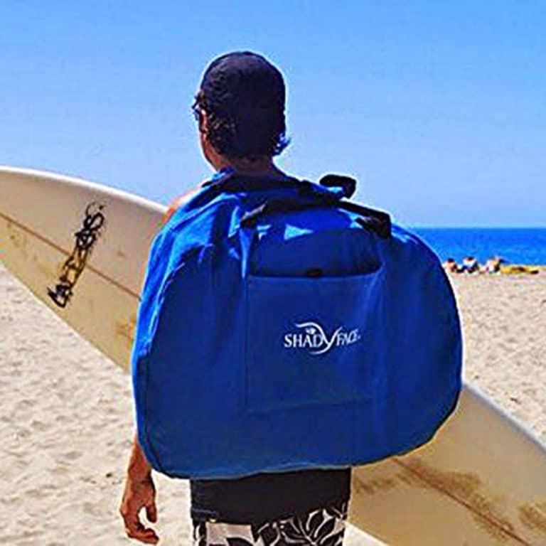 ShadyFace Sunshade Portable