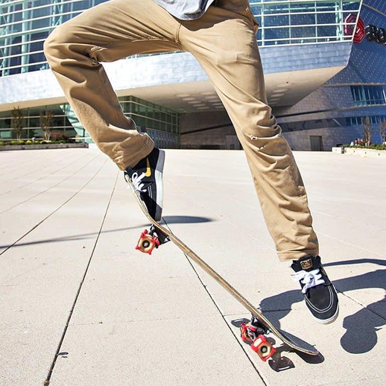 SkaterTrainer 2.0 Skate