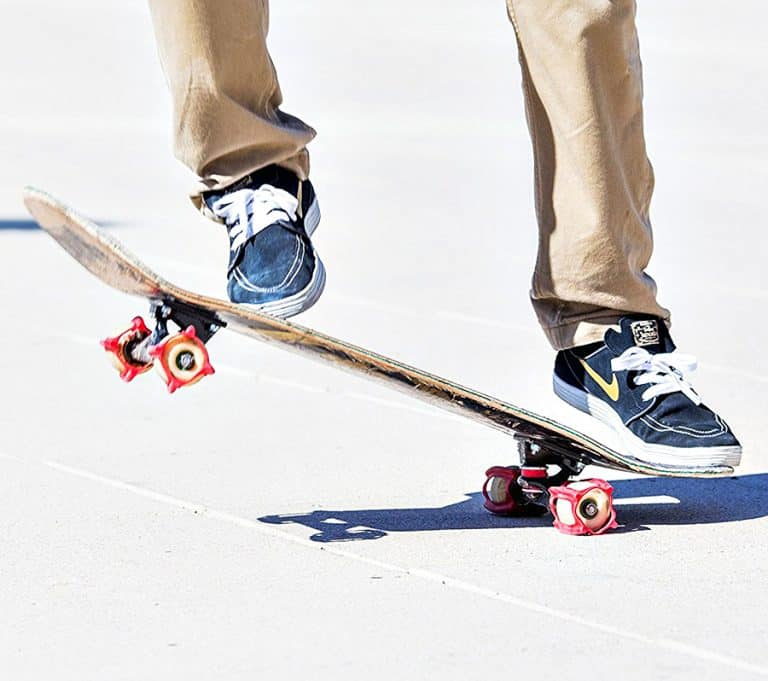 SkaterTrainer 2.0 Skate Board