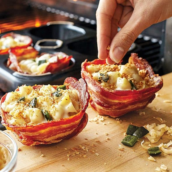 Sur La Table Pro Ceramic Bacon Bowl Cookware