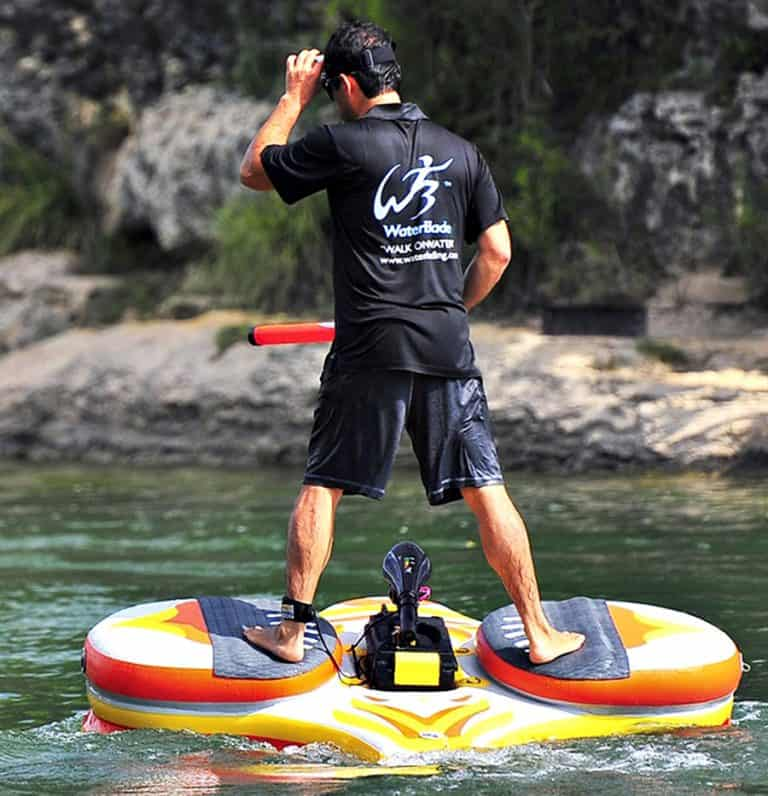 Waterblade Stingray Inflatable Board