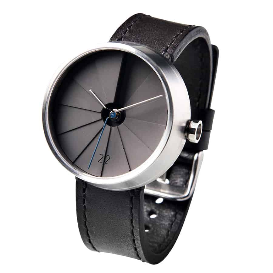 22 Design Studio 4th Dimension Watch Accessories