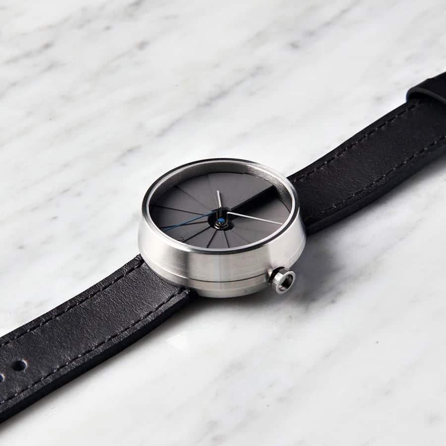 22 Design Studio 4th Dimension Watch Analog Watch