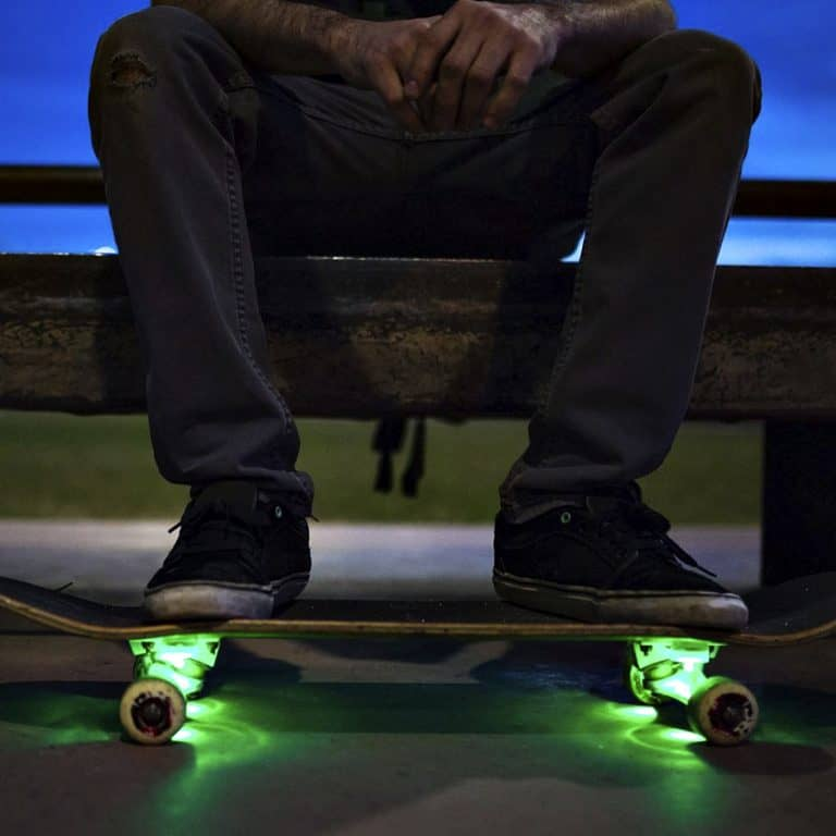 Board Blazers LED Underglow Board Lights Skateboard
