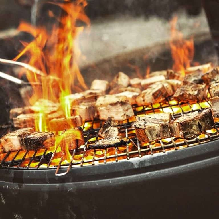 Cowboy Cauldron The Wrangler Grilling