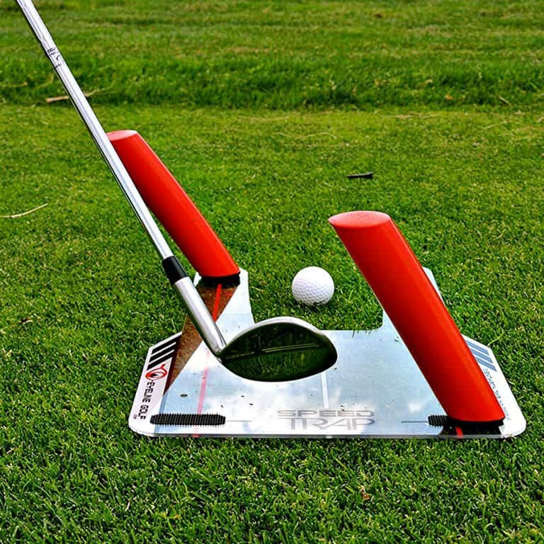 EyeLine Golf Speed Trap Novelty Item