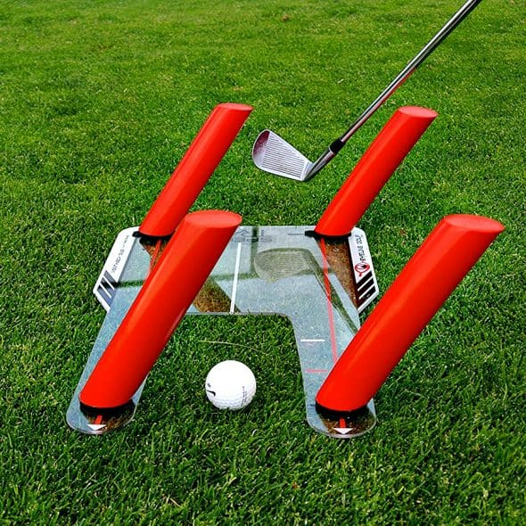 Improve your golf game in every way.