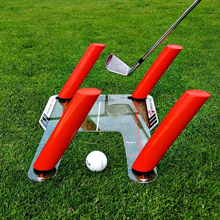 EyeLine Golf Speed Trap Training Aid