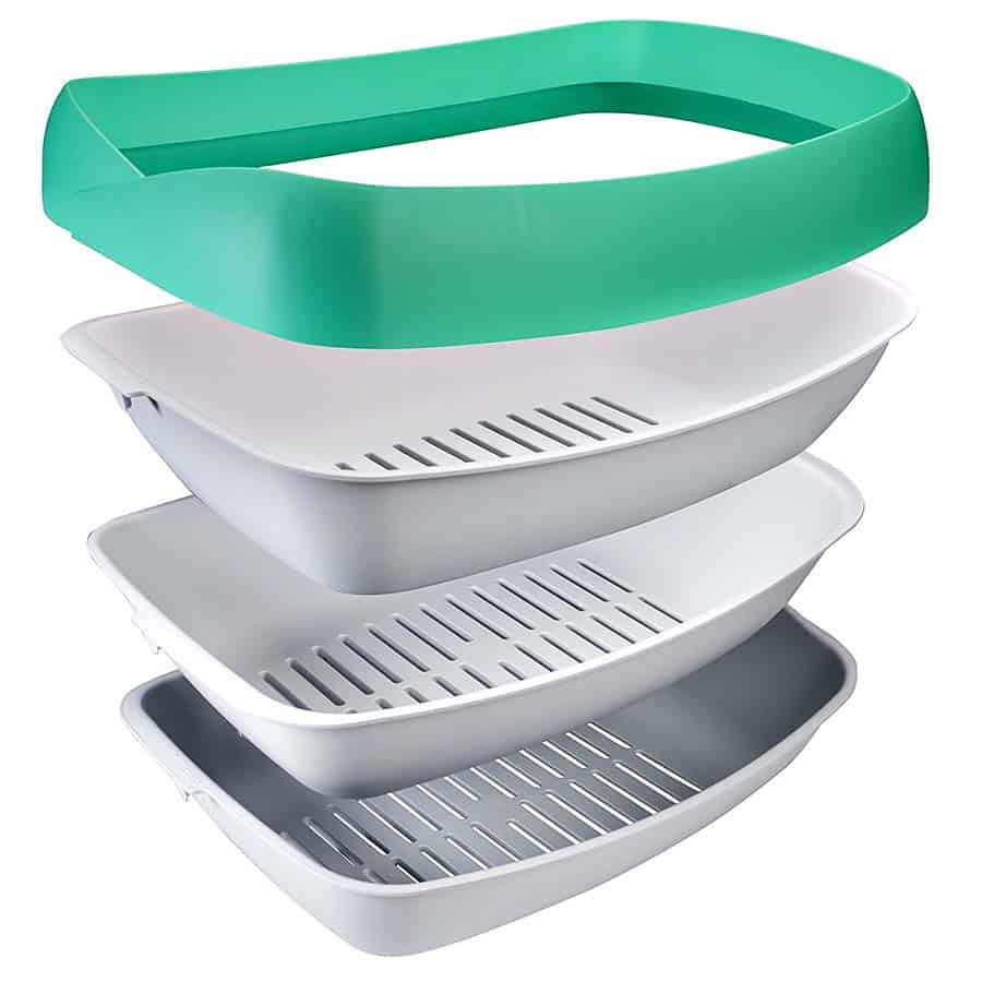 Luuup Litter Box Antimicrobial