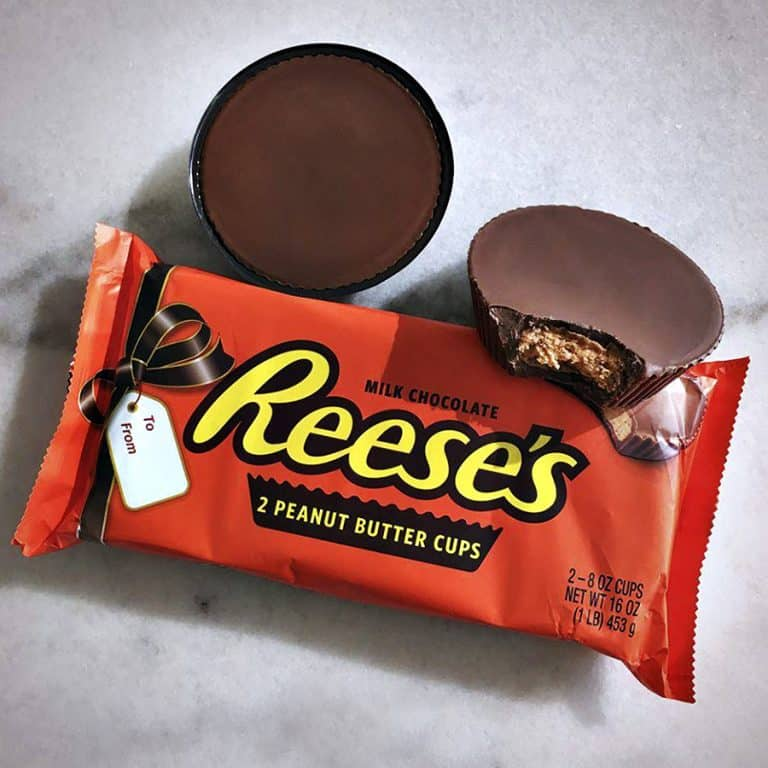 Reese's 1 Pound of Peanut Butter Cups Chocolate
