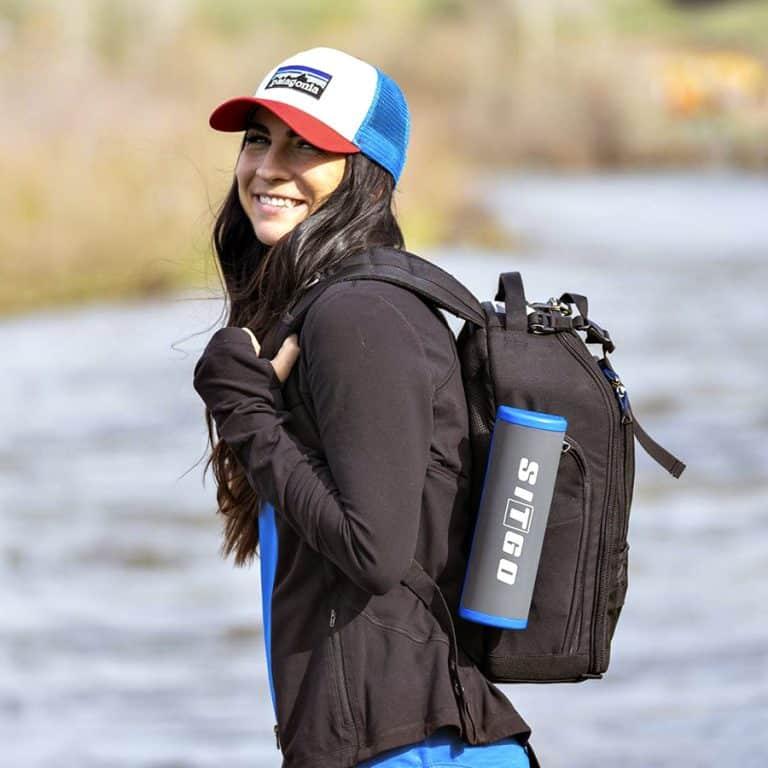 SitGo Portable Travel Stool Hiking Product