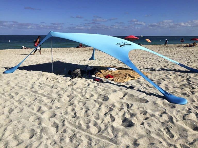 Sombra Shade Camping