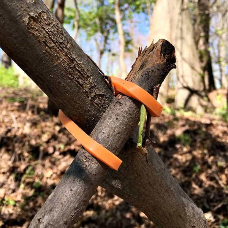 Stick-lets Flexible Silicone Connectors Hobbies