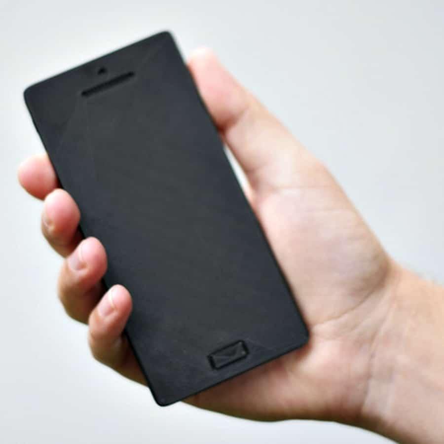 The NoPhone Original Novelty
