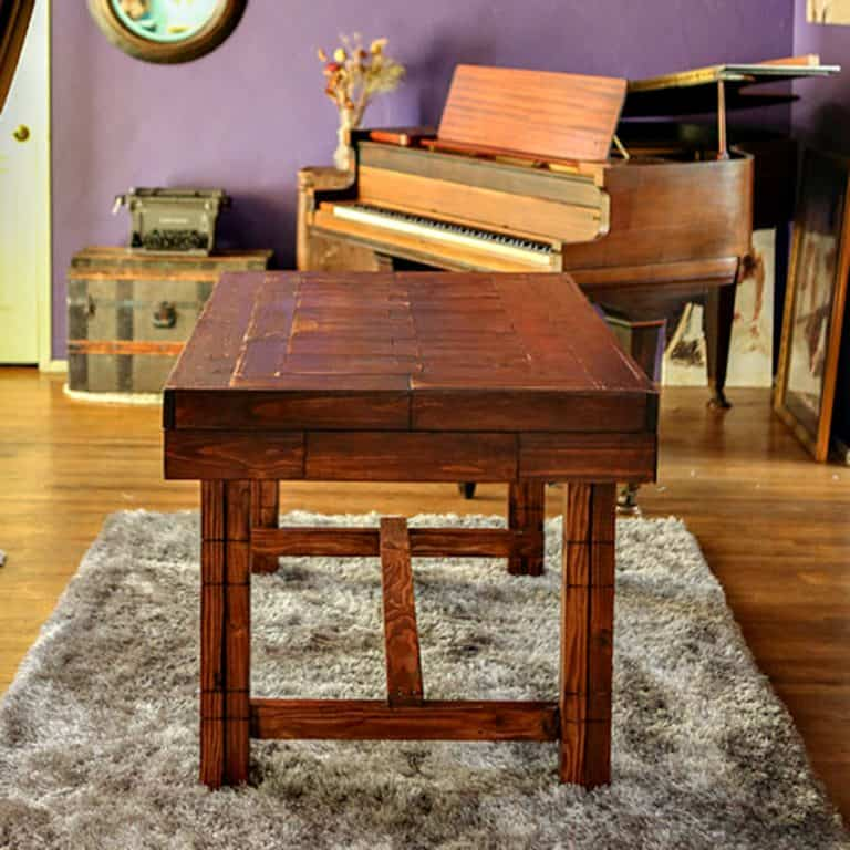 The Secret Table Dining Room Table with Secret Compartment Tables