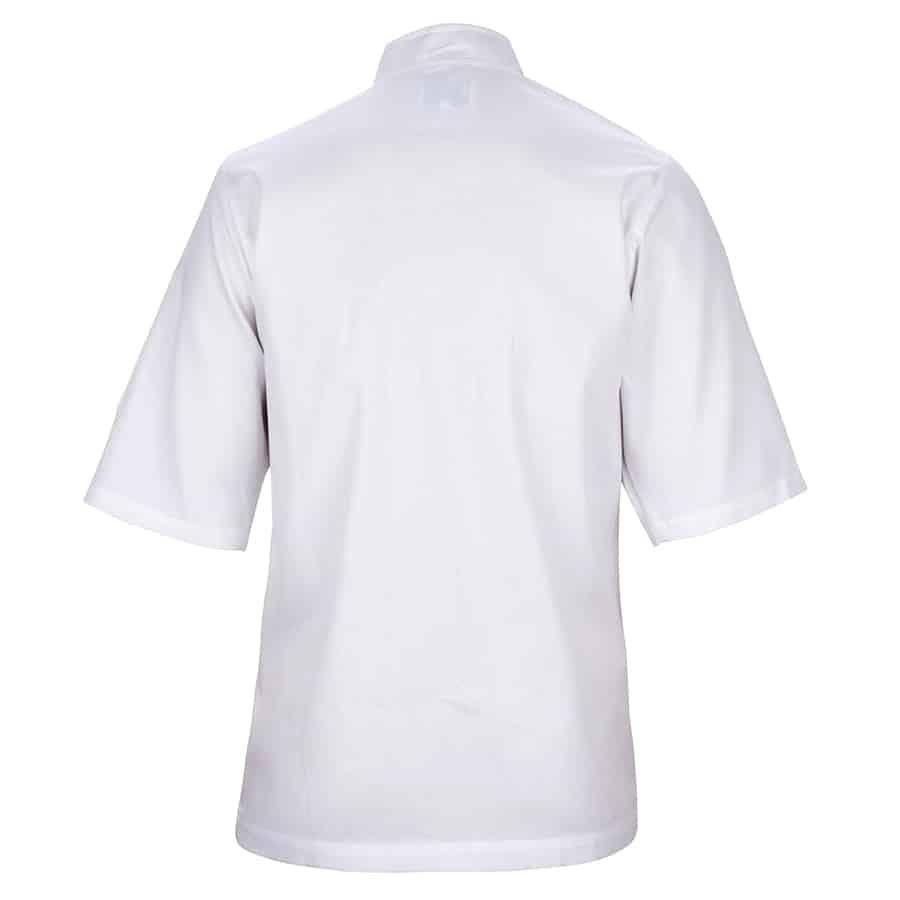 Threadsmiths Fabricor Hydrophobic Chef Jacket Workwear