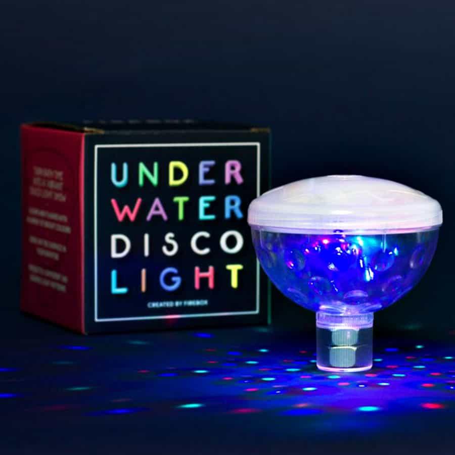 Underwater Disco Lightshow Novelty Products