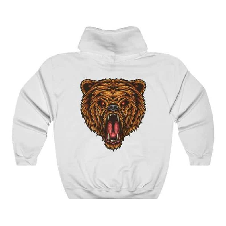 Men Hoodies & Sweatshirts The Great Bear Sweatshirt