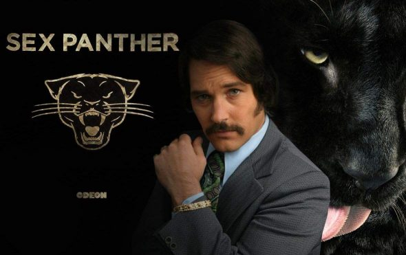 Anchorman's Sex Panther Cologne Movie Product