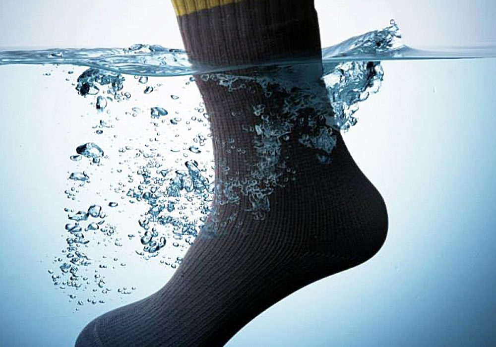 Dexshell Coolvent Waterproof Socks Buy Sports Stuff