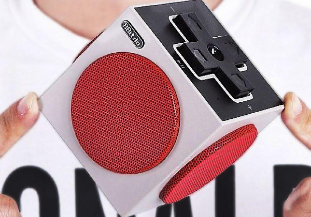8Bitdo-Retro-Nes-Cube-Speaker-Cool-Gift-For-Gamers-Friends