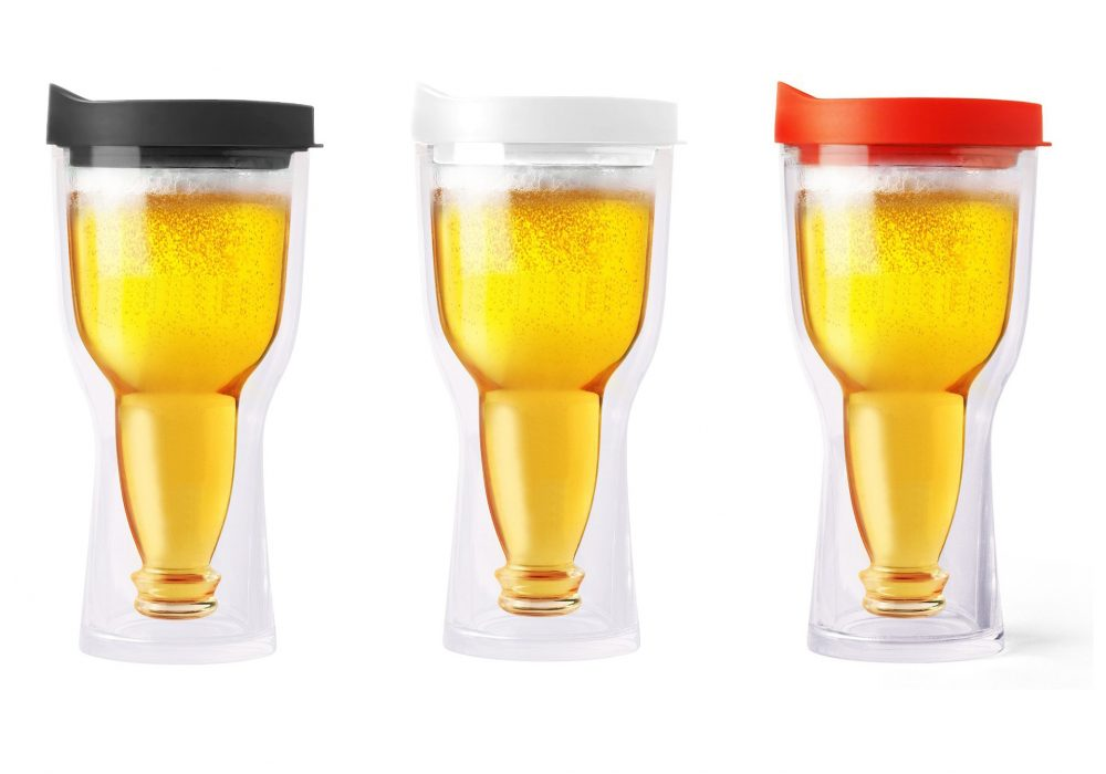 Acrylic Beer Tumbler Gift for Him