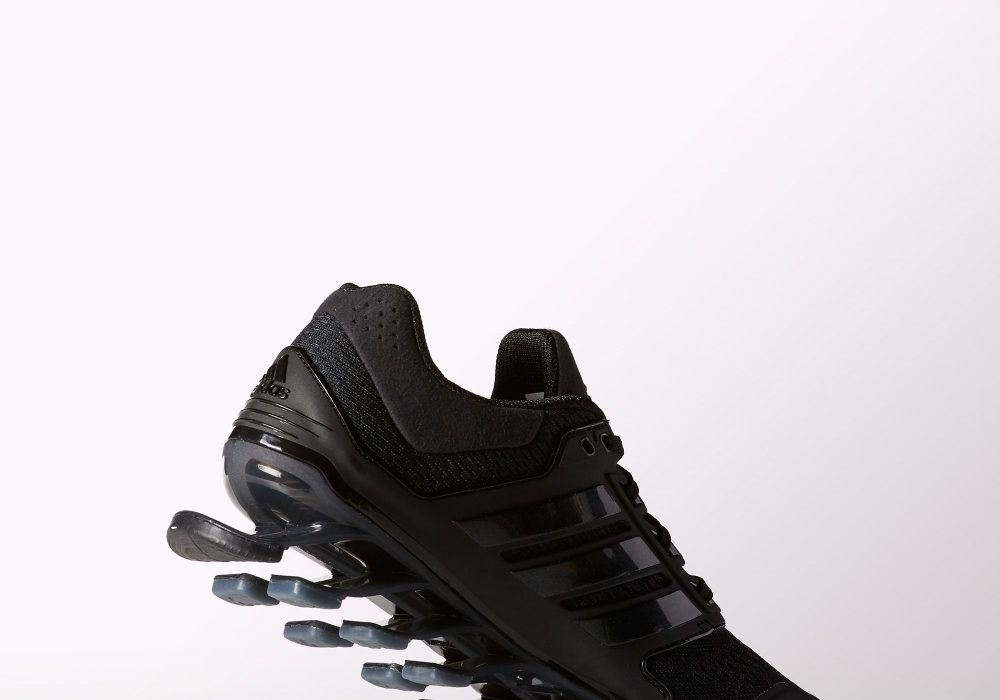 Adidas Springblade Running Shoes Cool Gift Idea for Athletes