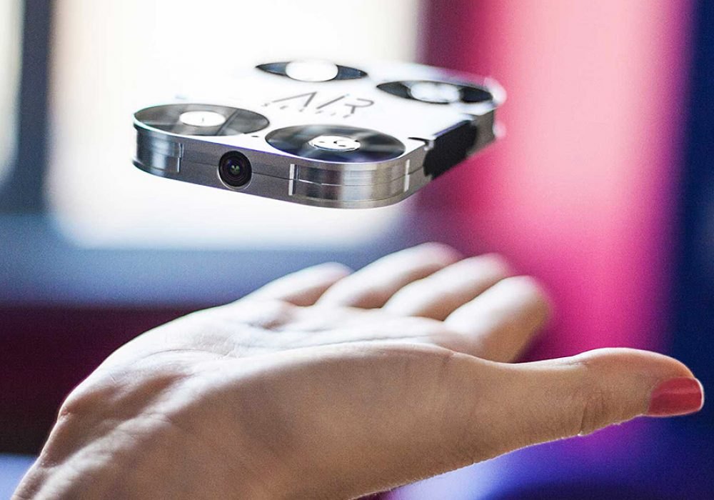 AirSelfie Flying Camera Portable Cam